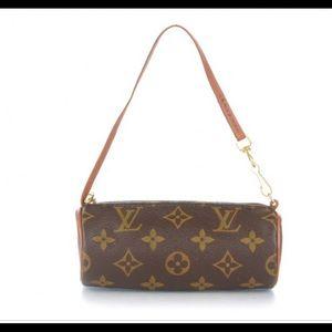 👜Authentic Louis Vuitton Damier Ebene Papillon👜